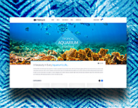 FishTank - Fish Online Shop