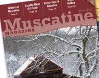 Muscatine Magazine
