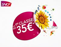 Illustrations SNCF