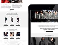 Geneva Couture Website