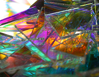 'Fragmented Light'
