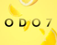 Aroma Jokey Website | ODO7