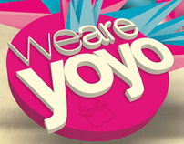 We are Yoyo