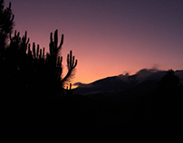 Andes Timelapse