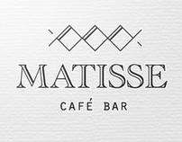 MATISSE  Branding