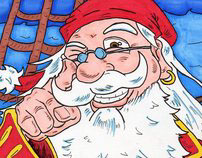 A Pirates' Christmas