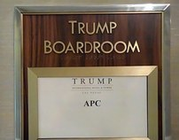I Visited the TRUMP BOARD ROOM and I Didn't Get Fired