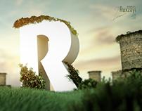 Digital art Nature - R