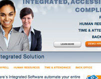 Business Automation Specialists Web Site