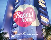 Empreendimento Sweet Home