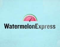 Watermelon Express