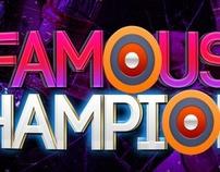 FAMOUS CHAMPIONS 2011