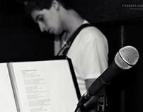 """Consumo Mínimo"" Rehearsal"