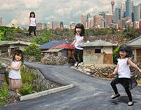 Sydney+Korea