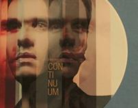 Vinilo John Mayer // Graphic Design