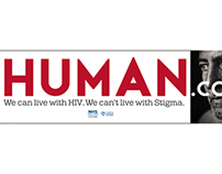 NHS Scotland - HIV Awareness