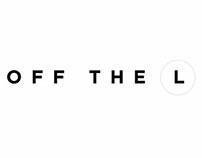 Off the L (Original Dramatic Series)