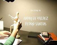 "MULTIMEDIA DESIGN / STOP MOTION / ""NARCISO"""
