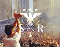 Sound Republic : logo