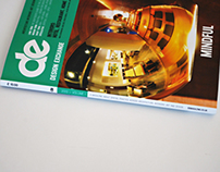 DE Magazine