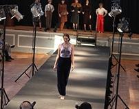 Web Content To Promote Eco-fashion