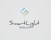 SmartLight Media Brand Identity 2011