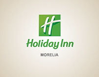 Animation Holiday Inn