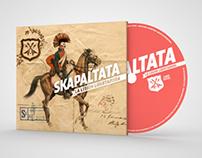 """Skapaltata, """"La legión libertadora"""""""