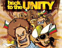 Back to the UNITY vol.3