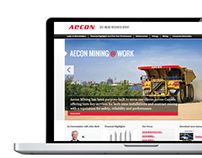Aecon Group 2012 Online Annual Report