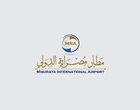 Misrata International Airport