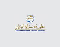 Misrata International Airport