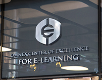 Logo Design for E-learning