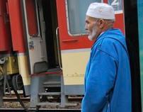 Marruecos: ¿La vida moderna?