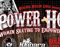 Power Hour Roller Derby