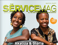 The ServiceMag