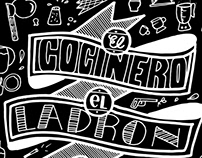 Lettering - Dibujo de letras