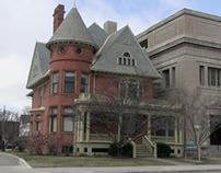 Preservation Detroit: Saving a city's past