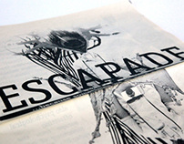 Escapade Newspaper