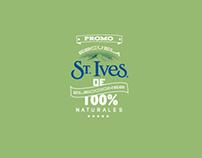 Promo St. Ives