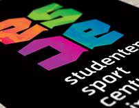 Ident Student Sport Centre Eindhoven