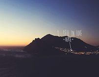 Let's go far far far from home