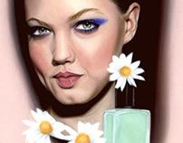 the face palette: jason wu