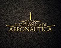 Gran Enciclopedia de Aeronáutica
