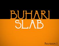Buhari Slab