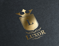 LUXOR logo
