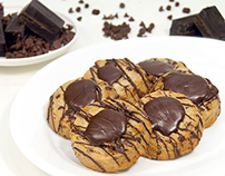 Dessert Cookies - Simply Indulgent Gourmet