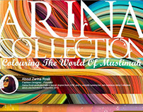 ARINA Collection