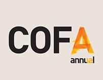 COFA Annual A 2012