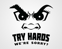 Try Hards indoor soccer team